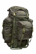 ORIGINAL RUSSIAN SPOSN (SSO) MILITARY RAID BACKPACK «ATAKA-5» OLIVE, NEW!