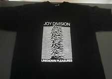 T-SHIRT JOY DIVISION DARK PUNK METAL CRUST NEW WAWE HARDCORE OI IAN CURTIS ROCK