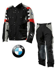 Bmw Rallye 4 Grey/Blue Motorrad 2016 Motorcycle (Touring) Off Road Suit,All Size