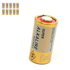 10 pcs 28A A544 544A 4LR44 L1325 4G-13 RFA-18 V34PX 544 4NZ13 Alkaline Battery
