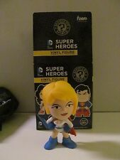 Funko - DC Comics Mini Figure - Power Girl - Opened Box - Some Paint Defects