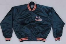 VIntage Chicago Bears Chalk Line NFL Football Satin Ditka Snap Starter Jacket XL