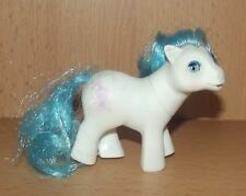 Mein Kleines Pony Baby Sleepy Pie / My Little Pony Baby  * G1 Honk Kong