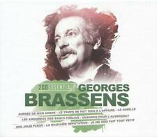 Brassens,Georges - Essentials - CD