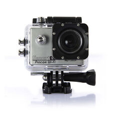 Pro Cam Sport WiFi HD 1080p Action Camera Go 12MP Videocamera Subacquea sj4000