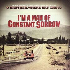 I'm a Man of Constant Sorrow 2002 by VARIOUS ARTISTS EXLIBRARY