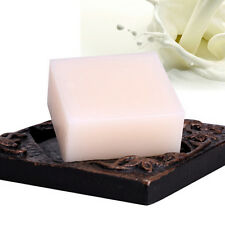 100g Whitening Moisturizing Pure Handmade Soap Goat Milk Oil BB Soap
