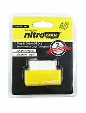 OBD2 Chip Tuning Remap Box fits Citroen & Hyundai . Plug In & Play!