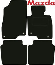 Mazda 6 Saloon Tailored car mats ** Deluxe Quality ** 2017 2016 2015 2014 2013 2