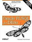 Oracle PL/SQL for DBAs by Arup Nanda and Steven Feuerstein (2005, Paperback)
