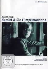 Hamlet / The Film Primadonna - 2-DVD Set Asta Nielsen, Paul Conradi, Heinz DVD