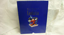 WALT DISNEY MASTER PIECE FANTASIA LIMITED COMMEMORATIVE EDITION WDCC