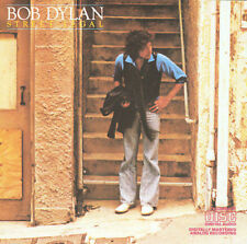 Bob Dylan, Street Legal Audio CD