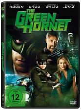 The Green Hornet - DVD - ohne Cover #1331