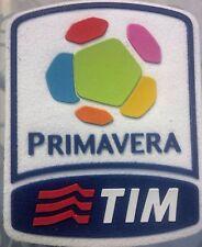 TOPPA PATCH LEGA CALCIO ORIGINALE CAMPIONATO PRIMAVERA IN GOMMA