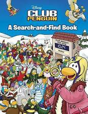 Good, Club Penguin: A Search-and-Find Book, Collectif, Book
