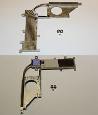 APPLE IBOOK G4 DISSIPATORE RAFFREDDAMENTO HEATSINK AURAS 613-5833