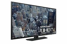Samsung UN40JU640D 40-Inch 4K UHD 60Hz 120 CMR LED HDTV with built-in Wi-Fi