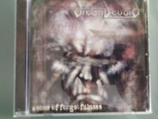 DREAM DEVOID - AEONS OF FORGETFULNESS. CD