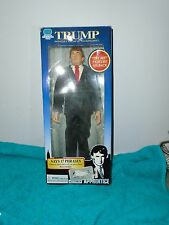 "Donald trump 12"" talking doll"