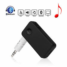 3.5mm Bluetooth 3.0 Receiver Stereo Audio A2DP Music Transmitter Adapter Hotsell