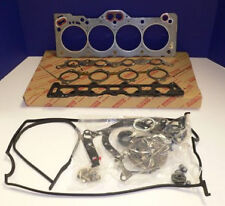 JDM Toyota Carina GT AT210 Genuine 4AGE 20v BlackTop Complete Engine Gasket Set