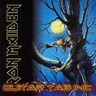 Iron Maiden Guitar Tab FEAR OF THE DARK Lessons on Disc