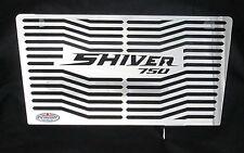 Aprilia SL750 Shiver (06 ) Beowulf Radiator Guard, Protector, Cover, Grill A007L