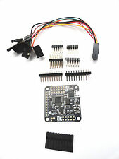 AbuseMark Acro Naze32 Rev 6 Flight Controller Straight/Bent Pin Headers & Cable