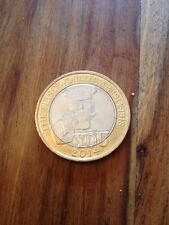 2014 £2 Pound Coin WW1 Lord Kitchener Centenary ww1  Your country needs you
