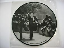 "LAUREL & HARDY - SHINE ON HARVEST MOON - RARE 7"" PICTURE DISC - NEW"