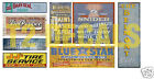 N Scale Ghost Sign Decals #8- Weather Your Buildings & Structures!