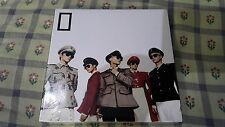 Shinee - 5th Mini Album - Everybody - Sealed - KPOP