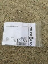 VIESSMANN 7819163 Genuine Hvac Part Boiler