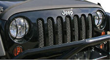Jeep Wrangler Grille Inserts