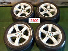 "17"" OEM BMW Factory F30 F32 e90 e92 328i 428i WHEELS Tires 250C"