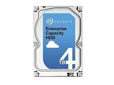 Seagate Enterprise Internal Hard Drive ST4000NM0115 4TB 7200 RPM 128MB Cach