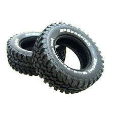 TAMIYA 9805481 Tyre (2) for 58132 58136 58324 - RC Car Spares