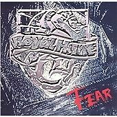 Royal Hunt - Fear (1999) CD SPV;Germany