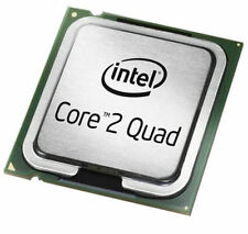 Intel Core 2 Quad Q9500 / 2.83 GHz Socket 775 / LGA775 / T + Pasta Tèrmica