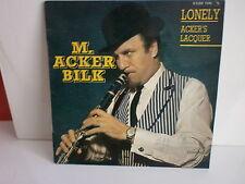 MR ACKER BILK Lonely ... ESDF 1446