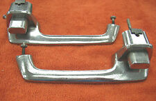 IH Push Button Outer Door Handles Pick Up Travelall 1969-1975 International