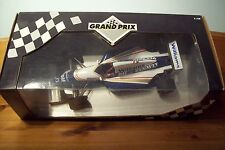 1/18 WILLIAMS FW15 DAMON HILL 1994 ESTORIL TEST CAR