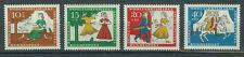 BRD Briefmarken 1965 Aschenputtel Mi.Nr.485-488**