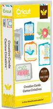 CRICUT - Creative Cards - Projects Cartridge 2001984