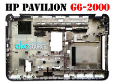 New HP Pavilion G6 G6-2000 Bottom Base Case 39R36TP003 684164-001 US Seller
