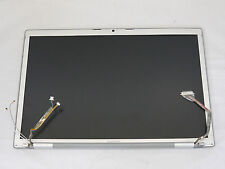 "Used LCD LED Assembly Screen Display for Apple MacBook Pro 15"" A1150 2006"