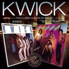 Kwick - Kwick: To the Point [New CD] UK - Import