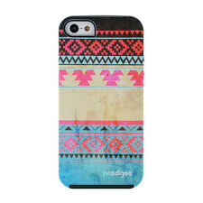 Prodigee Artee Aztec Tribal iPhone SE / 5 / 5s Case Slim Thin 2 Piece Cover