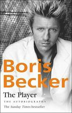 The Player by Boris Becker (Paperback, 2011)
